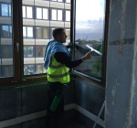 window cleaning sutton