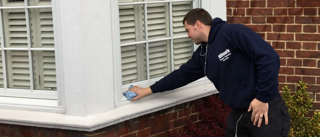 Window Cleaning Amp Gutter Cleaning Services Wimbledon